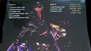Judas Priest - Live in New York City 1979/03/11