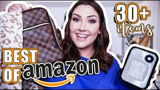BEST OF AMAZON | 30+ MUST HAVE ITEMS