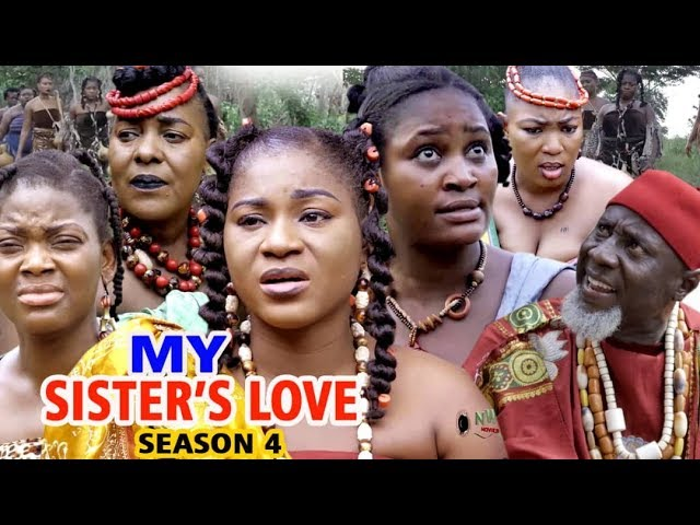 My Sister's Love (2019) (Part 4)