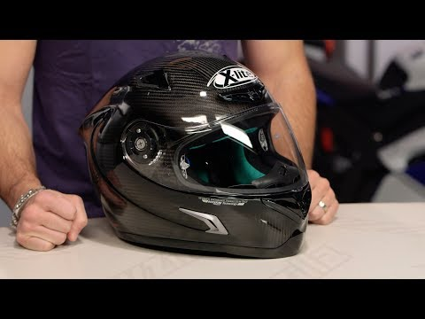 X-Lite X-802RR Ultra Carbon Helmet Review at RevZilla.com