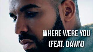 Drake - Where Were You (Subtitulado En Español)