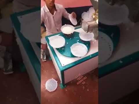 Automatic Idiyappam Making Machine