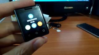 Vphone S8 - самый маленький смартфон в мире. Лучше, чем ожидалось