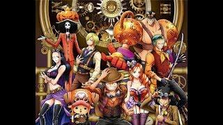 Truyen tranh, chap 946 One Piece, One Piece VS Queen