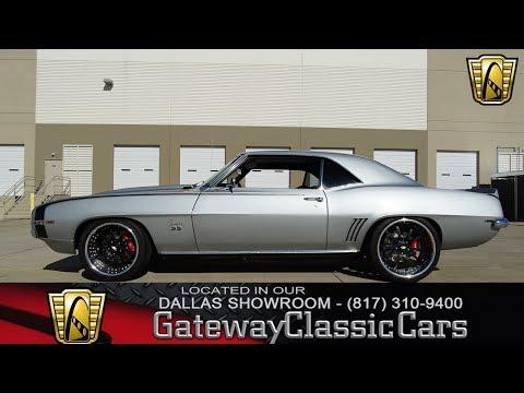 Video of '69 Camaro - MGZD
