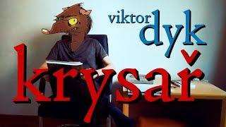 EP61 viktor dyk - krysař