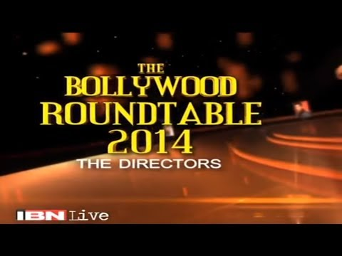 Download Rajeev Masand Roundtable Discussion With Top Bollywood Directors HD Mp4 3GP Video and MP3