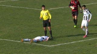 تحميل اغاني شاهد: كرة القدم تتسبب في مقتل اللاعب الكرواتي برونو بوبان MP3