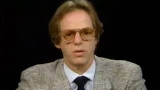 Ken Kragen on 'CNN Showbiz Today' May 26, 1986