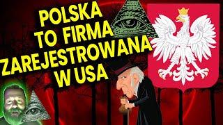 Polska to Firma Zarejestrowana w USA – do  Kogo Należy?