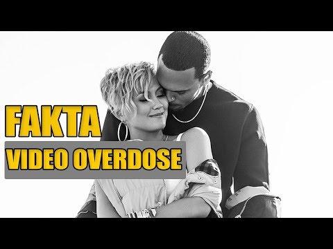Fakta Menarik Video Klip Overdose Agnez Mo dan Chris Brown