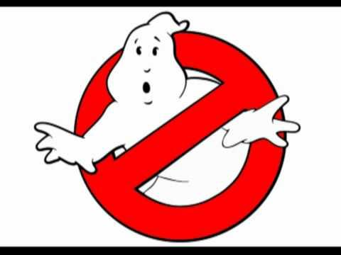 Original Ghostbusters Theme - Ray Parker Jr.