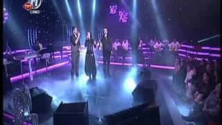 Sevcan Orhan & Onur Şan - Yalan Dünya { Dillere Destan } 16.03.2012