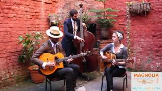 Showarama Gypsy Jazz - Shine