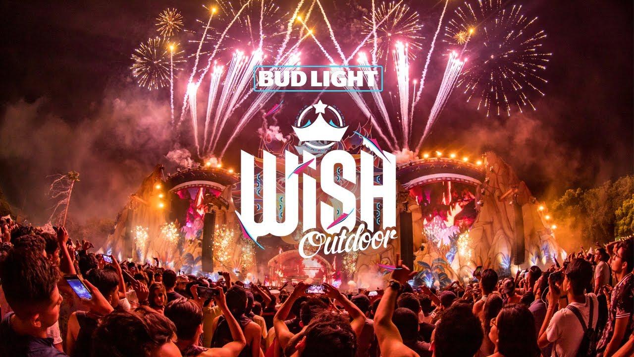 WiSH Outdoor Mexico 2019