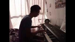 Without You Now Jon McLaughlin Piano Cover - Zach Chan