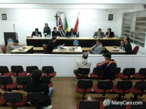 Câmara Municipal de São Lourenço da Serra - 20ª Sessão Ordinária - 11/08/2016 (Câmara Municipal de de São Lourenço da Serra)