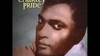 JUST BETWEEN YOU AND ME  by  CHARLEY PRIDE