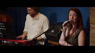 Victoria Klewin Sings...Blossom Dearie - Walk a Little Faster