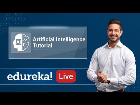 Deep Learning Live - 1   AI Training   Edureka