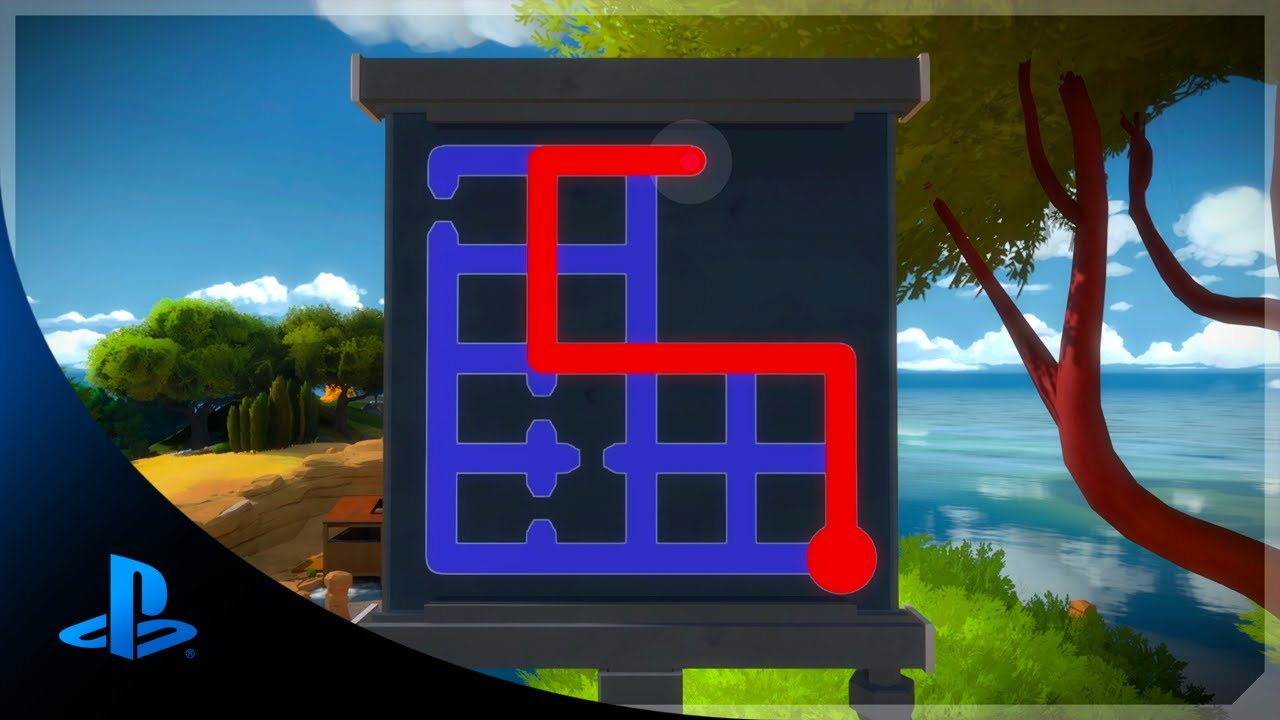 How The Witness Became A PS4 Game (And Why PC/iOS Owners Can Remain Happy)