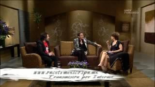 Conversando con Cristina Pacheco - La Lupita