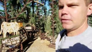 Route 66 Bottle Tree Ranch