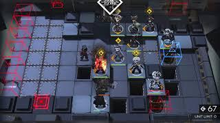 Flamebringer  - (Arknights) - Arknights Annihilation 2 - Flamebringer and Executor