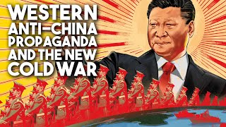 Video : China : Daniel Dumbrill talks with Max Blumenthal of Moderate Rebels - XinJiang and the US empire's war drive