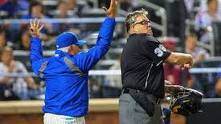 MLB Ejections Part 4