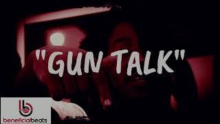 "[New] Mozzy Type Beat ""Gun Talk"" | 2018 West Coast Rap Instrumental"