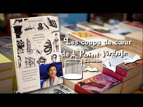 Vidéo de Jean-Marie Blas de Roblès