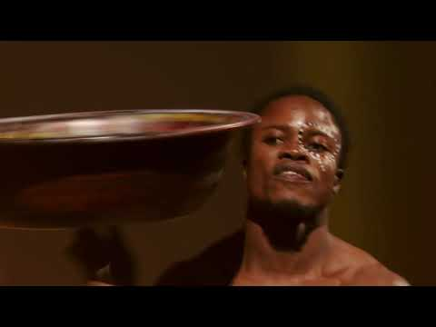 AFRICAN ARTISTE MANAGEMENT DISHSPINNING ACT
