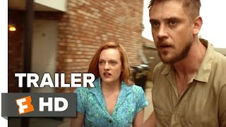 The Free World Official Trailer 1 2016  Elisabeth Moss Movie
