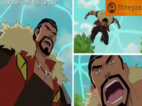 Ultimate Spider-Man in hindi special Episode
