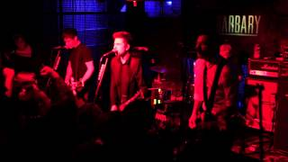 Anti-Flag - The Neoliberal Anthem  (The General Strike - March 6, 2012)