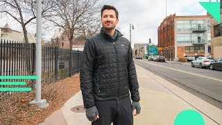 Best travel jacket? The Patagonia Nano Puff review