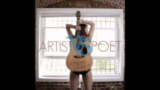 Different People - Artist Vs Poet