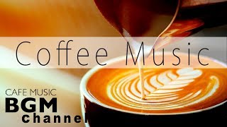 Coffee Time Jazz - Soft Instrumental Bossa Nova for Relaxation