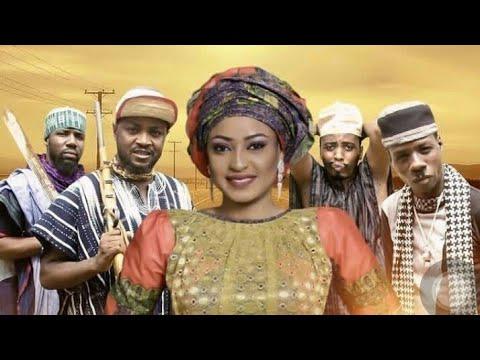Dan kuka a birni Hausa Comedy Film 2018 part 2B - Adam A Zango | Falalu Dorayi | Ado Gwanja | Horo