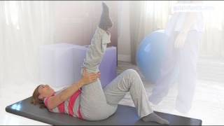 Ejercicio para favorecer la circulación después del embarazo