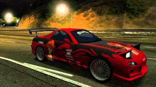 Street Racing Syndicate - Cruisin with my RX7