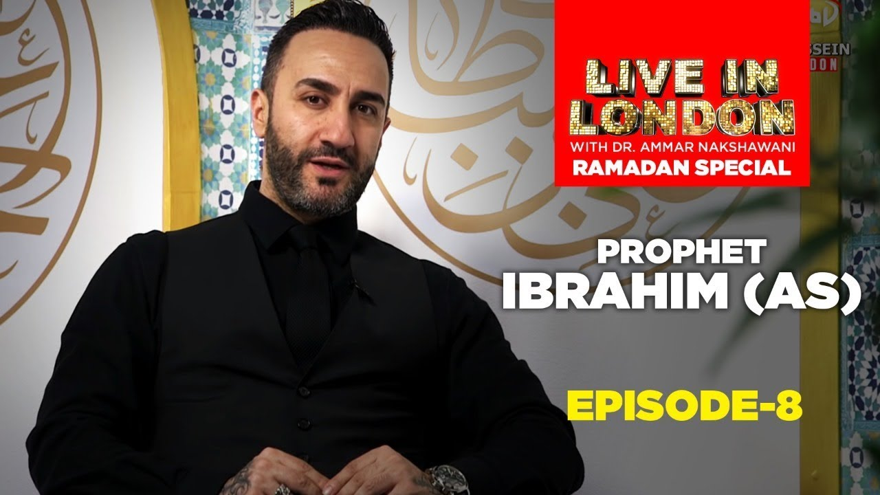 Prophet Ibrahim (as) | Episode 8