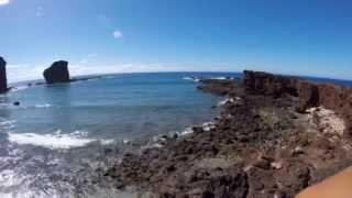 5th Friday on Lanai, Hawaii