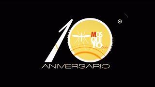 Mosquito Apertura 2015
