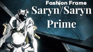 c9c43121d214 saryn prime fashion frame - Free video search site - Findclip