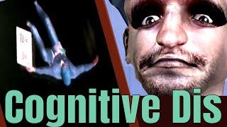 Peaches Chrenko - Cognitive Dis (Short Film)