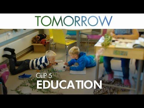 Tomorrow Tomorrow (Clip 'Education')