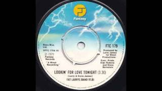 Fat Larrys Band - Looking Tonight For Love [Extended Mix]