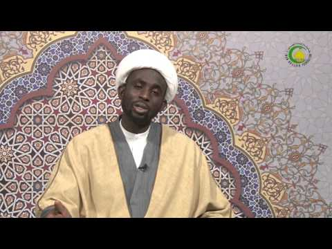 148. GADO KASHI NA UKU - Malam : Shekh malam Mouhammed Darulhikma